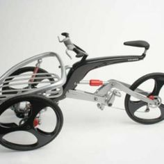 Electric Trike, Best Electric Bikes, Electric Cars, Electric Vehicle, Velo Design, Bicycle Design, Tricycle Bike, Recumbent Bicycle, Reverse Trike