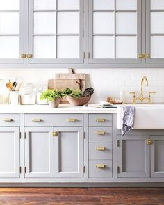 Kitchen Cabinet Types - CHECK THE PIN for Various Kitchen Cabinet Ideas. 77239264 #kitchencabinets #kitchenstorage