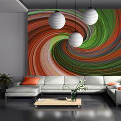 Votre intérieur est à 2 doigts de vous remercier  ---------------------------------------------------------------------  Papier peint Mélange vert et orange  à 102,26€  sur https://www.recollection.fr/papiers-peints-abstractions-moderne/13587-papier-peint-melange-vert-et-orange.html  #Moderne #mobilier #deco #Artgeist #recollection #decointerior #interiordesign #design #home  ---------------------------------------------------------------------  Mobilier design et décoration intérieure…