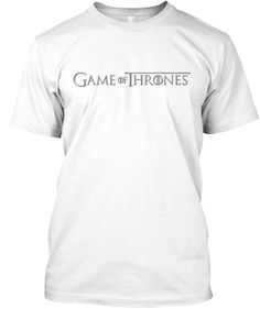 Game Of Thrones édition limitée !