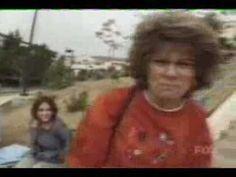 "Mad TV - Mo Collin as ""Lorraine"" visits Florida University"