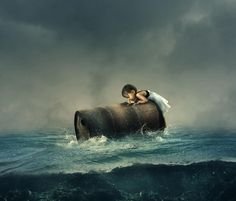 DREAMY, SURREAL PHOTOGRAPHY BY DHENY PATUNGKA   CREATIVE CHILD PHOTOGRAPHY