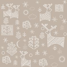 Shiny christmas decor art vector material