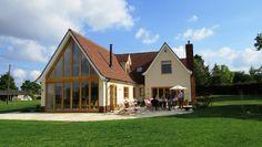 ICYMI: Cross Gable House Plans