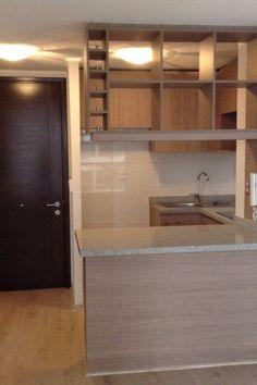 Departamento un dormitorio , metro Irarrazaval-INMUEBLES-Metropolitana, CLP330.000 - http://elarriendo.cl/inmuebles/departamento-un-dormitorio-metro-irarrazaval.html