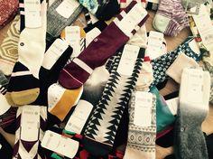 Danke STANCE für die wunderschönen kunterbunten und gemusterten Socken ❤️ #STANCE #Socken #kunterbunt #Style #loveit #kelabeaute