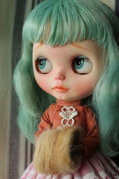 Lindy's girl <3