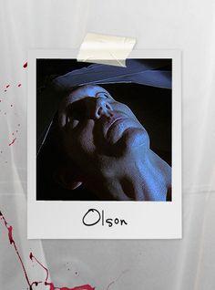 Ken Olson - Dexter S2