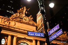 Grand Central Termin