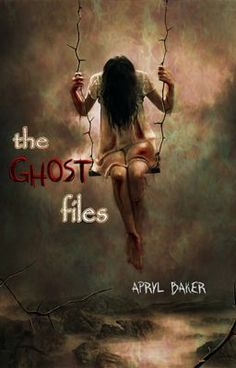 """""""The Ghost Files - Chapter One"""" by AprylBaker7 - """"Cherry blossom lipstick:  check Smokey eyes:  check Skinny jeans:  check Dead kid in the mirror:  ch…"""""""