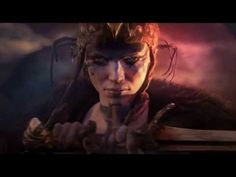 Hellblade TRAILER | #PlayStationGC - YouTube
