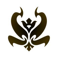 Kamen Rider Arc by markolios on DeviantArt Cool Symbols, Magic Symbols, Viking Symbols, Ancient Symbols, Sharingan Wallpapers, Dancing Drawings, Element Symbols, Typography Alphabet, Cute Love Pictures