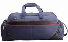 15% discount on Alfa Pulsar 65 Duffle Bag - Red at Snapdeal.com