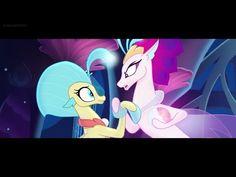 Sia - Rainbow LYRICS (From My Little Pony The Movie) - YouTube