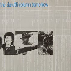Durutti Column - Tommorow EP  (1986)