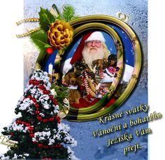 Přání vánoce « Rubrika   OBRÁZKY PRO VÁS Merry Christmas, Santa, Merry Little Christmas, Wish You Merry Christmas