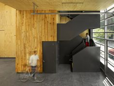 DREAMshop / INTERSTICE Architects