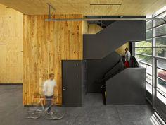 Galeria de DREAMshop / INTERSTICE Architects - 17