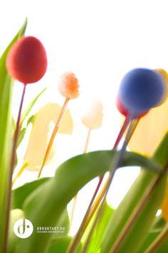 Home made Easter decoration. More: http://drkuktart.blog.hu/2015/04/03/hetvegi_inspiracio_12_weekend_inspiration