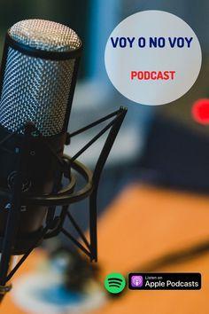 El podcast, es una nueva forma que ha llegado para comunicar contenidos y por lo que quiero aprovechar para acercarme a ustedes. Es unabuena forma relajada y simple de poder traer información a ustedes.  No te pierdas lo capítulos de las entregas que se emitirán semanalmente en que tocaremos diferentes temas relacionados a los viajes Shape, Lifestyle, Travel