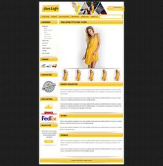 Wonderful ebay auction listing html templates with dynamic ebay auction listing template html with dynamic categories same day delivery we pronofoot35fo Image collections