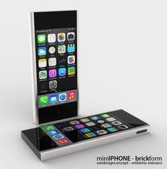 MINI IPHONE - UMDESIGN CONCEPT