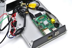 HOT Raspberry Pi DIY Mini Desktop PC Build | HotHardware