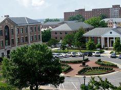National Student Exchange - North Carolina Central University
