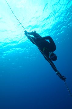 Freediving, Freedive Training & Underwater Freedive Photography in Hawaii