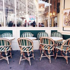 10 Images of Paris with Dear Laura :: This is Glamorous