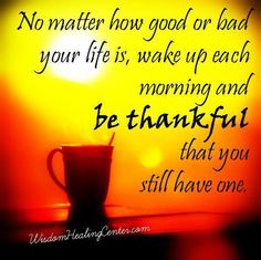 I am so glad I'm alive and I'm gratefulto all the people that are part of my life even you. You know who you are! #pkw