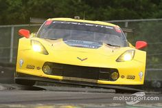 In his latest column for Motorsport.com, Jan Magnussen is fearful for the No.3 Corvette team's title chances and thinks it is fighting a losing battle due to the rulemakers…