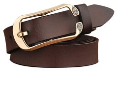 Cintura Cocco Ferrè Made Italy Leather Belt BOX Leather New 100/% E-Best