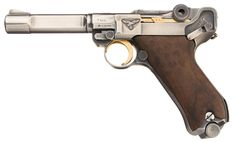 A Luger P08 pisztoly - képtelenség.hu Loading that magazine is a pain! Get your Magazine speedloader today! http://www.amazon.com/shops/raeind