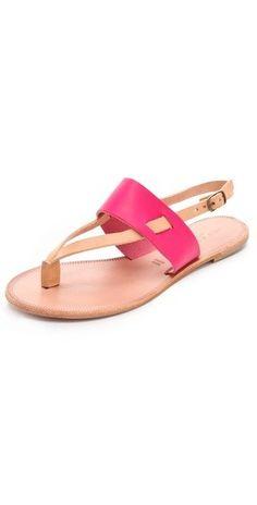 Joie A La Plage Menton Sandal