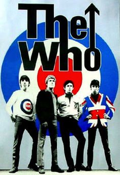 THE WHO - A quick one, while he's away (uno rapidito, de 9 minutos) [Eurowon] Music Love, Music Is Life, Rock Music, Rock Internacional, Concert Rock, The Who Live, El Rock And Roll, The Wombats, Behind Blue Eyes