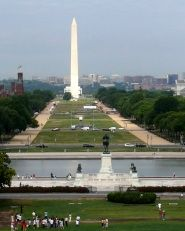 National Mall, Washington DC  #Travel #DC  I would love to go back!!
