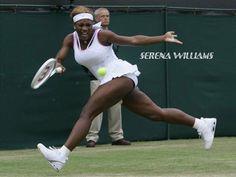 Serena Williams vann2002, 2003, 2009, 2010, 2012, 2015 och 2016 dam singeln. 2002 och  2003 över Venus Williams 7-6, 6-3 och 2003 4-6, 6-4, 6-2. 2009 över Venus W. 7-6, 6-2. 2010 över Vera Zvonareva 6-3, 6-2. 2012 över Agnieszka Radanska 6-1, 5-7, 6-2. 2015 över Garbine Muguruza 6-4, 6-4. 2016 över A. Kerber 7-5, 6-3.
