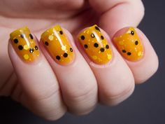 I'm not a banana by PrettyandPolished on Etsy