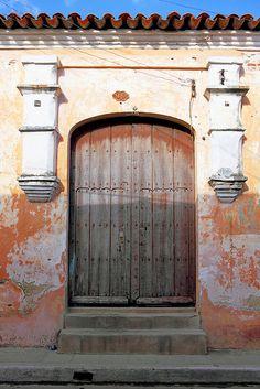 cuba door