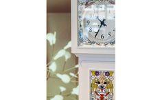 3-MOAADGC---- Clock, Wall, Design, Home Decor, Watch, Decoration Home, Room Decor, Clocks