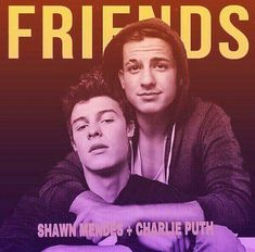 Shawn Mendes X Charlie Puth