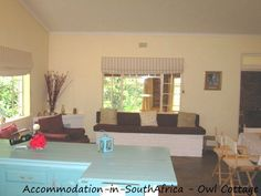 Accommodation at Owl Cottage. Accommodation in Magoebaskloof. Cottage accommodation in Magoebaskloof. Natural Wonders, Owl, Dining Table, Cottage, Travel, Furniture, Home Decor, Viajes, Decoration Home