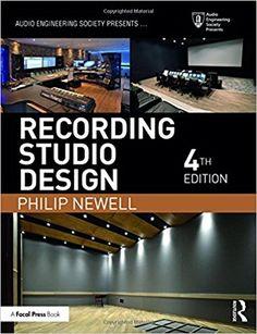 Recording Studio Design - Livros na Amazon Brasil- 9781138936072