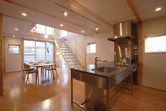 無印良品の家 / Muji House