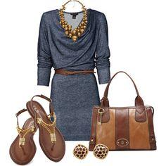 LOLO Moda: #elegant #dresses, http://lolomoda.com/classy-outfit-trend-2014/