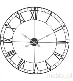 August Grove This wall clock boasts a skeleton design which gives the product a minimalist look. The clock has one mounting bracket on the back to secure the clock.