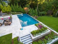 We're not your average New Jersey landscape company. What sets us apart is our landscape architects supervise every creative detail with our construction crews to ensure you get the finished product that you're dreaming of. Get started today by requesting a free consultation and estimate online or by calling (201) 327-5162.
