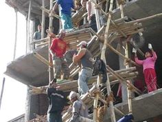 Amazing teamwork in #Construction https://www.youtube.com/watch?v=mctUNUQSJCo&ebc=ANyPxKpZtrghh4FjPuFqByXyABh6vx5EjXHKIhjU6Hv_w-coDKa_XPbNGkTQsV2Stk5jX0nsyAozyumDjPz0dLwlDNr_mf5JHw