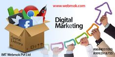 Best Digital Marketing Institute in Jaipur. Digital Marketing courses and certification courses available with Placement Assistant.Get Advance SEO training in Jaipur. Digital Marketing Strategy, Digital Marketing Services, Online Marketing, Seo Training, Marketing Training, Freelance Marketplace, Integrated Marketing Communications, Training Certificate, Best Seo Services